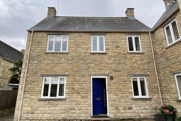 3 Lady Romayne Close, Stamford, PE9 2WU