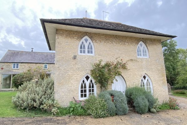 Keepers Cottage, Main Road, Wakerley, LE15 8PA