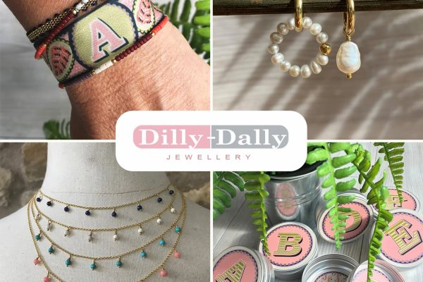 Dilly-Dally Jewellery