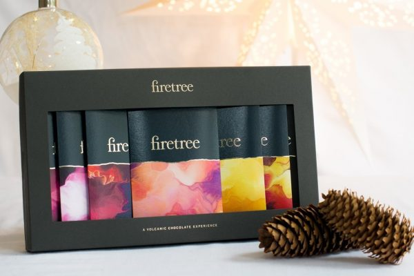 Firetree Chocolate LTD