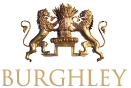 Image result for burghley house logo