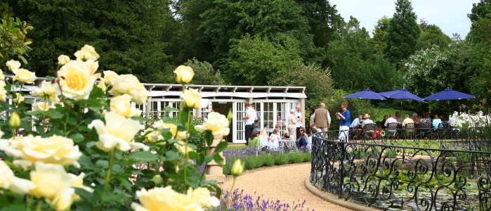 groups page- orangery Rose Garden