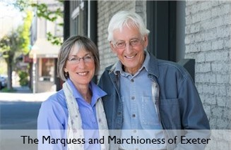 Family Now - Marquess and Marchioness